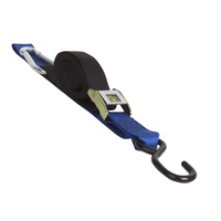 CROCBITE BLUE 38MM HEAVY DUTY TIE DOWNS